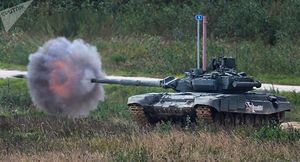 Nga tiết lộ công nghệ giúp xe tăng T-90 vô địch trên chiến trường