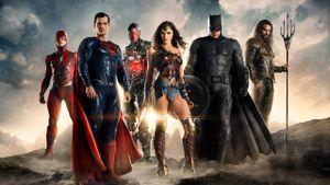 Loạt trailer cực hot mới ra lò ở San Diego Comic-Con
