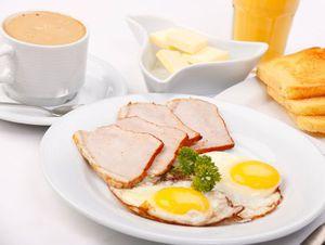 10 phút cho bữa sáng đủ chất với người bận rộn