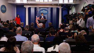 Quốc hội Mỹ đạt thỏa thuận về đạo luật trừng phạt Nga