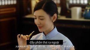 Cách ăn cua bể thanh lịch như cô gái Thượng Hải