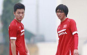 Đội hình tối ưu của U23 Việt Nam trước đối thủ U23 Hàn Quốc?
