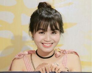 Linh Kett: 'Cố gắng để được công nhận là một diễn viên, chứ không phải hot girl'
