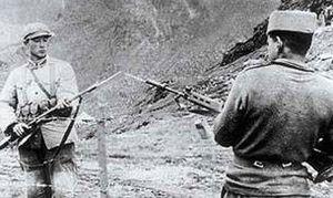 Xung đột Trung - Ấn 1962: Cuộc chiến bất ngờ không cân sức