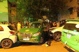 Rà soát việc cấp bằng lái cho tài xế gây tai nạn liên hoàn ở Sài Gòn