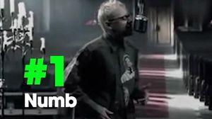 5 MV nổi tiếng nhất của Linkin Park