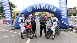 3000km Đông Nam Á cùng Exciter: lạc bước ở Thái Lan