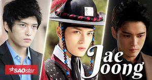 Jae Joong - Chàng trai mỗi lần đóng phim đều khiến nữ chính 'lu mờ'
