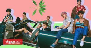 EXO cùng 'The War' nhẹ nhàng 'đánh sập' BXH Itunes 42 quốc gia