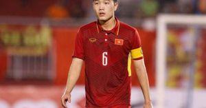 ĐIỂM TIN TỐI (25.7): Gangwon FC 'tặng quà' đặc biệt cho U22 Việt Nam