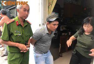 Nhóm côn đồ hung hăng tấn công người dân ở Sài Gòn