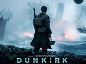 Cuộc di tản Dunkirk càn quét các bảng xếp hạng doanh thu trên toàn cầu