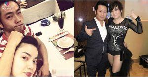 2 sao Việt bị chê thiếu tế nhị khi thân thiết quá mức với chồng cũ sau chia tay