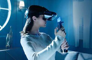 Disney và Lenovo hợp tác làm kính AR phỏng theo phim Star Wars