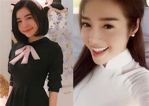 Cắt tóc ngắn trẻ như nữ sinh không ai nghĩ Elly Trần đã 30 tuổi