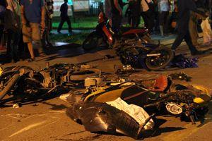 Vụ xe 'điên' gây tai nạn liên hoàn ở Sài Gòn: Giám định các phương tiện