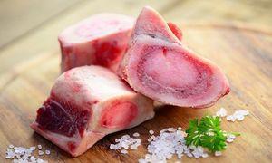 Nguy hiểm khôn lường rình rập sức khỏe từ thịt đông lạnh