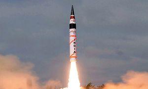 Những vũ khí Ấn Độ có thể khiến Trung Quốc phải e ngại