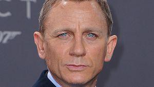 Daniel Craigtrở lại là siêu điệp viên James Bond vào năm 2019
