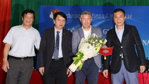 U22 Việt Nam đến SEA Games 29: Tại sao không có Jurgen Gede?