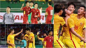 Phân nhóm VCK U23 châu Á 2018: U23 Việt Nam có thể đụng U23 Thái Lan