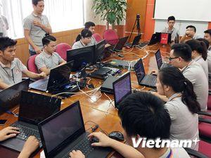 80 đội tham gia diễn tập phòng chống mã độc mã hóa tống tiền