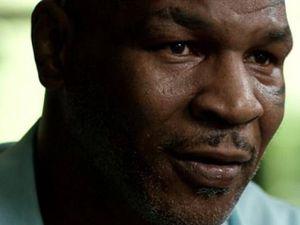 Tiết lộ sốc: võ sỹ thép Mike Tyson oai hùng từng là 'thỏ đế'