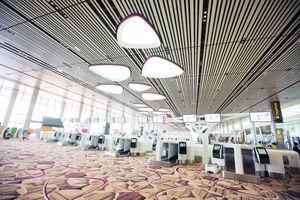 Changi: Sân bay tốt nhất thế giới giờ còn tốt hơn
