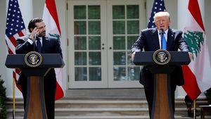 Tổng thống Trump khoe thành tích chống IS