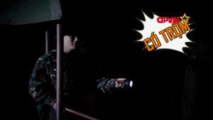 'Sao nhập ngũ' tung trailer 'nửa đêm bắt trộm' khiên fan háo hức chờ đợi