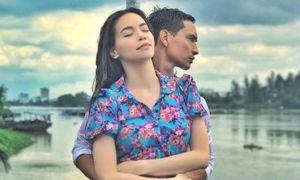 Nghi vấn Hồ Ngọc Hà hẹn hò bí mật với Kim Lý ở Mỹ