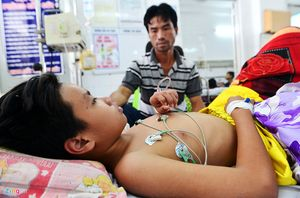 Vì sao dịch sốt xuất huyết diễn biến bất thường?