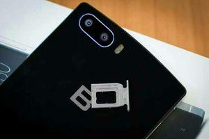 Hàng trăm người đặt mua dù Bphone 2 chưa ra mắt