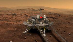 Trung Quốc sắp xây căn cứ mô phỏng Sao Hỏa ở Tây Tạng