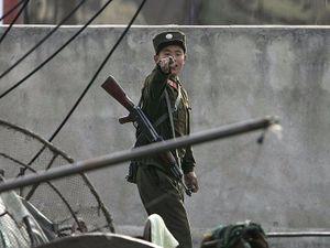 Vì sao Trung Quốc vội vã củng cố biên giới với Triều Tiên?