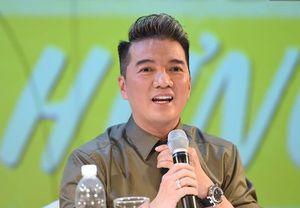 Đàm Vĩnh Hưng: 'Tôi thề không dùng chiêu trò PR cho đêm nhạc'