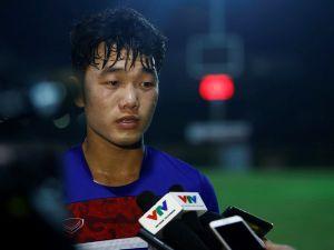 Xuân Trường thừa nhận mất phong độ do dự bị quá lâu tại Hàn Quốc
