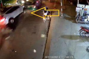 Clip: Kinh hoàng cảnh 13 xe tông nhau liên hoàn tại TPHCM