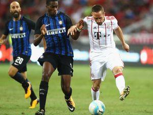 Bayern Munich - Inter Milan: Sấp mặt bởi 2 cú đánh đầu