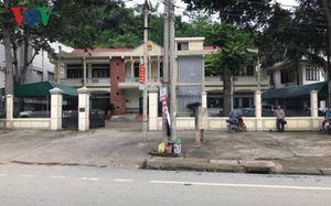 Nghệ An: Một cán bộ tòa án bị bắt khi đang nhận tiền hối lộ