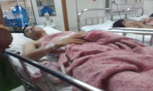 TT- Huế: Mâu thuẫn trên bàn nhậu, một người đàn ông bị bắn trọng thương