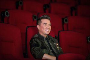 Clip Đàm Vĩnh Hưng khiến khán giả phấn khích khi hát bài 'hit' của Chế Linh