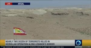 Chiến sự Syria: Hezbollah đánh đuổi khủng bố, diệt nhiều phiến quân thánh chiến (video)