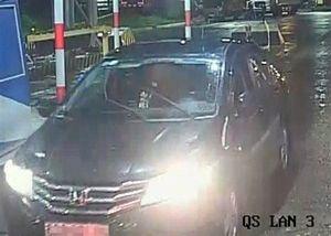 Người đàn ông Trung Quốc trộm ôtô của nhà báo ở miền Tây