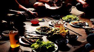 Những chất độc có trong bàn nhậu đàn ông Việt cần biết