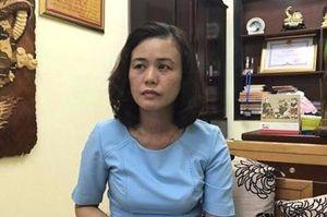 Phó chủ tịch phường Văn Miếu: 'Tôi rất buồn và muốn nghỉ ngơi'