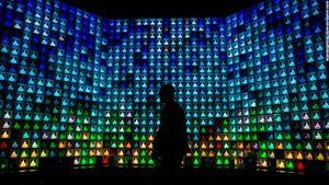 Cuộc sống với công nghệ tương lai của người Nhật