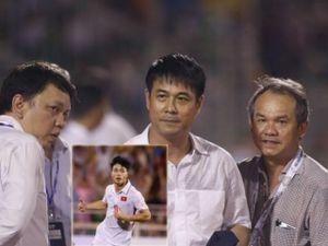 Bầu Đức thưởng Công Phượng, Xuân Trường 1 tỷ đồng: 'lúa' sắp về với U23 Việt Nam