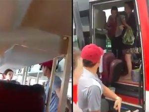 Tin mới vụ 2 nữ khách Tây bị đuổi khỏi xe ở Nha Trang