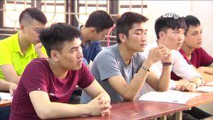 Đại học Trà Vinh công bố điểm chuẩn năm 2017
